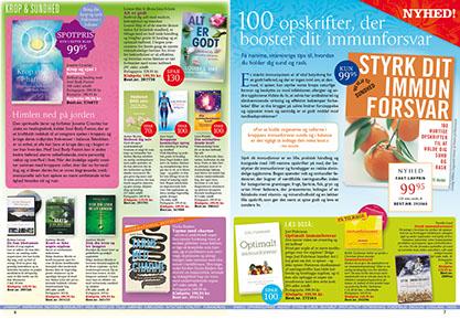 gyldendal bogklub psyke og sjæl